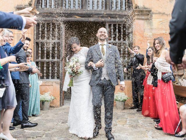 La boda de Siñe y Paula en Santa Ana De Abuli, Asturias 19