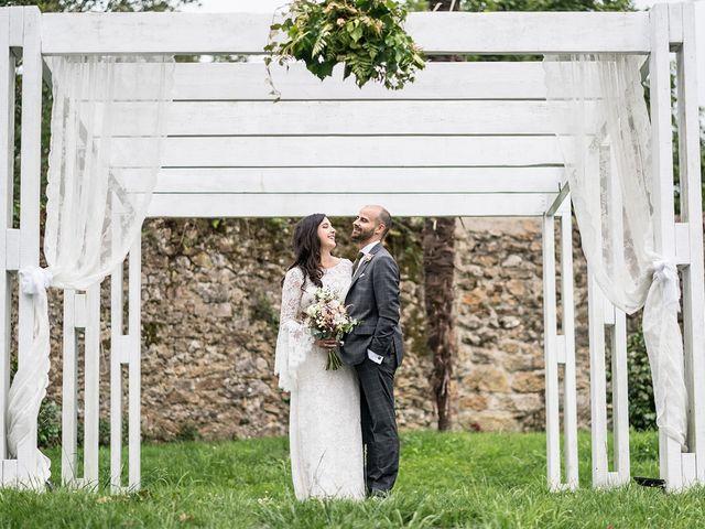 La boda de Siñe y Paula en Santa Ana De Abuli, Asturias 24