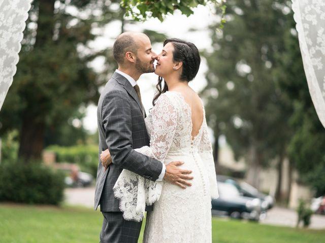 La boda de Siñe y Paula en Santa Ana De Abuli, Asturias 26