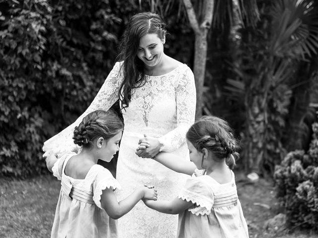 La boda de Siñe y Paula en Santa Ana De Abuli, Asturias 28