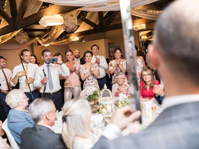 La boda de Siñe y Paula en Santa Ana De Abuli, Asturias 44