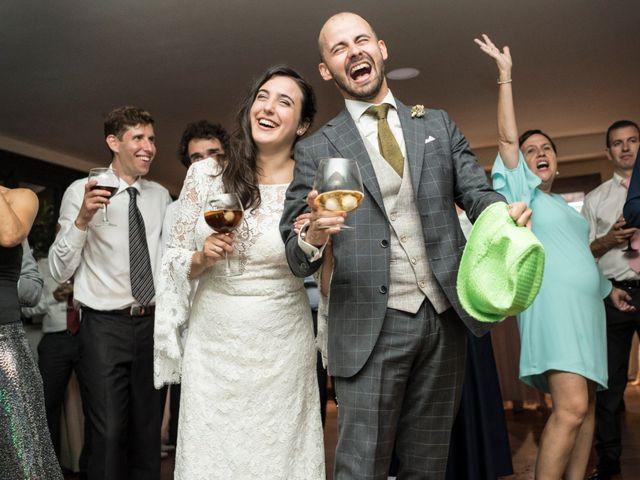 La boda de Siñe y Paula en Santa Ana De Abuli, Asturias 45