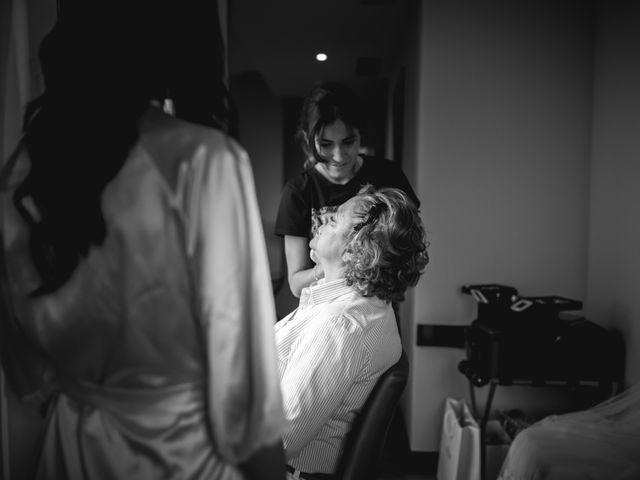 La boda de Ángel y Júlia en Badajoz, Badajoz 3
