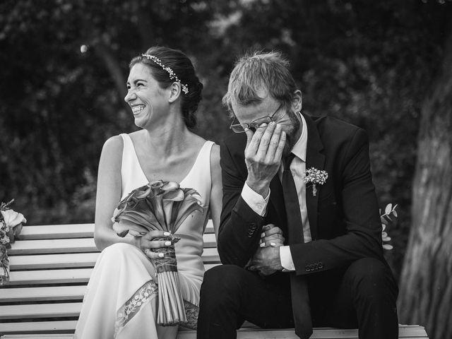 La boda de Anna y Lluís