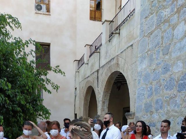 La boda de Cristian  y Hermelinda  en Orihuela, Alicante 3
