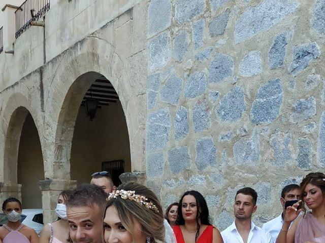 La boda de Cristian  y Hermelinda  en Orihuela, Alicante 5