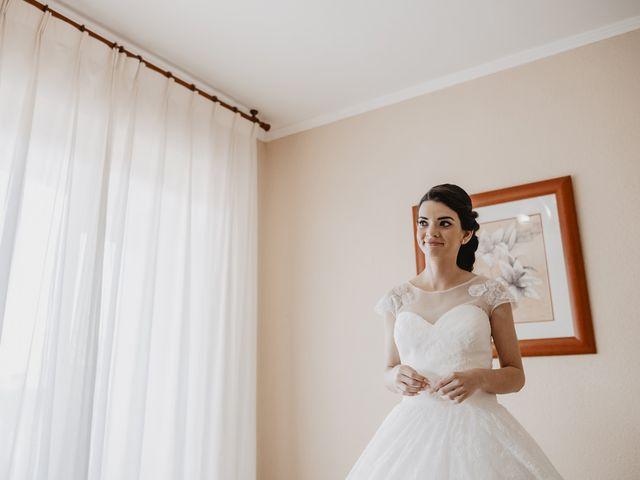 La boda de Jesús Andrés y Elena en Cartagena, Murcia 13