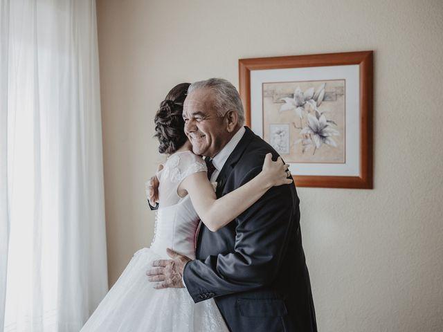 La boda de Jesús Andrés y Elena en Cartagena, Murcia 14