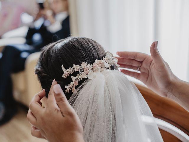 La boda de Jesús Andrés y Elena en Cartagena, Murcia 15