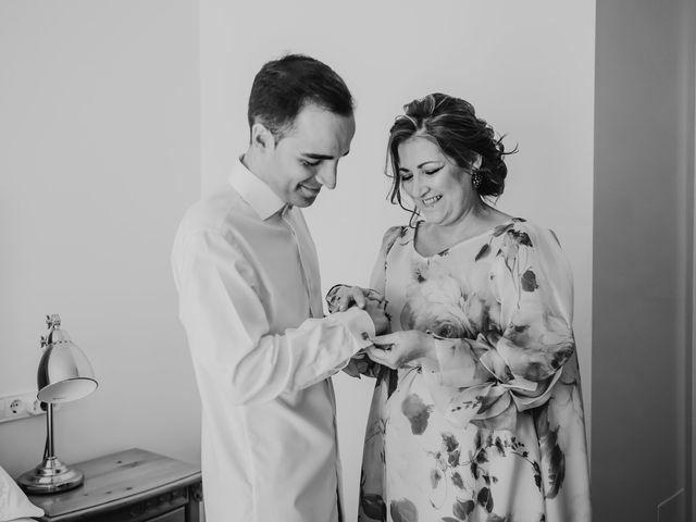 La boda de Jesús Andrés y Elena en Cartagena, Murcia 24