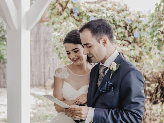 La boda de Jesús Andrés y Elena en Cartagena, Murcia 34