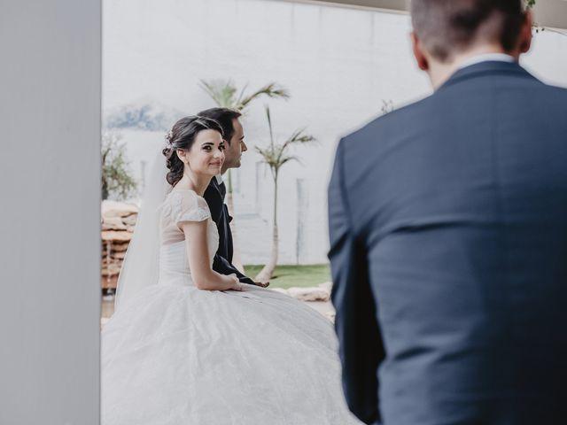 La boda de Jesús Andrés y Elena en Cartagena, Murcia 39