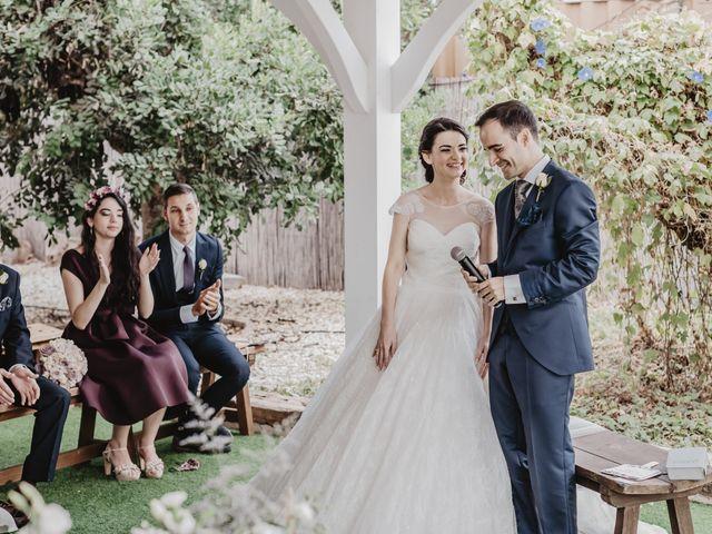 La boda de Jesús Andrés y Elena en Cartagena, Murcia 42