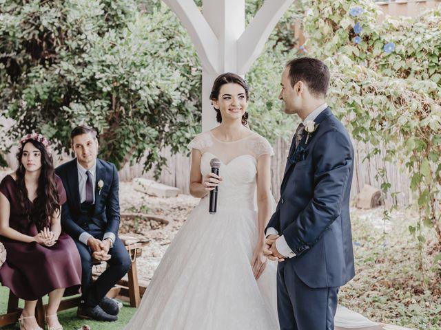 La boda de Jesús Andrés y Elena en Cartagena, Murcia 43