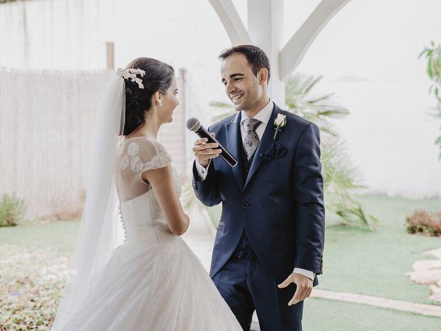 La boda de Jesús Andrés y Elena en Cartagena, Murcia 45