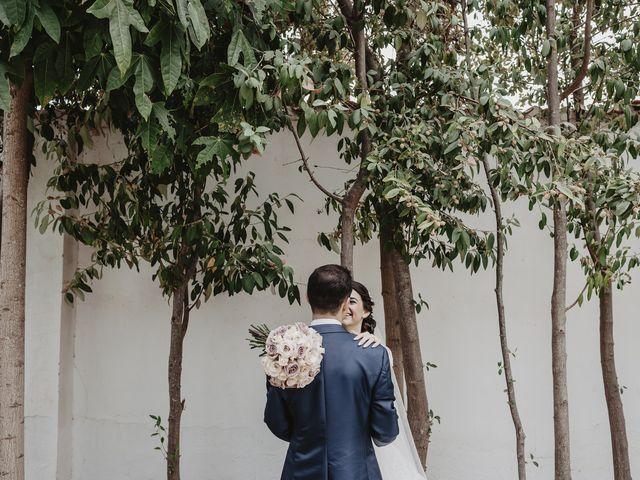 La boda de Jesús Andrés y Elena en Cartagena, Murcia 50