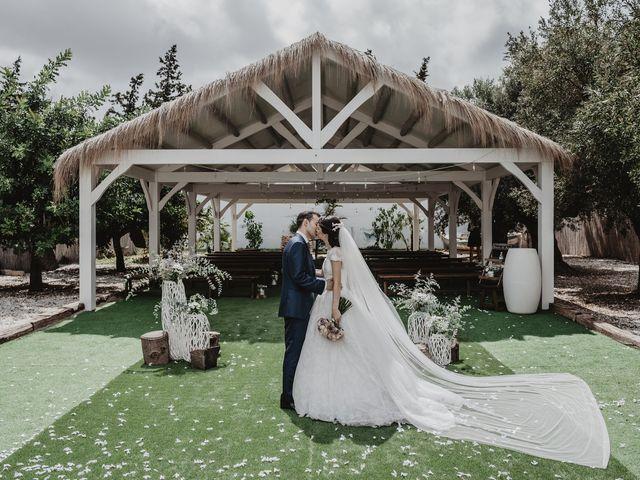 La boda de Jesús Andrés y Elena en Cartagena, Murcia 51
