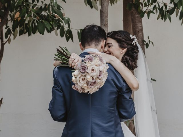 La boda de Jesús Andrés y Elena en Cartagena, Murcia 52