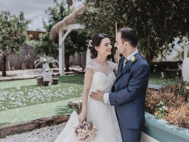 La boda de Jesús Andrés y Elena en Cartagena, Murcia 53
