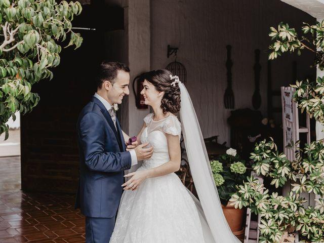 La boda de Jesús Andrés y Elena en Cartagena, Murcia 60