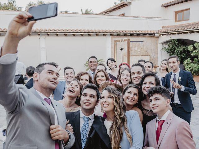 La boda de Jesús Andrés y Elena en Cartagena, Murcia 61