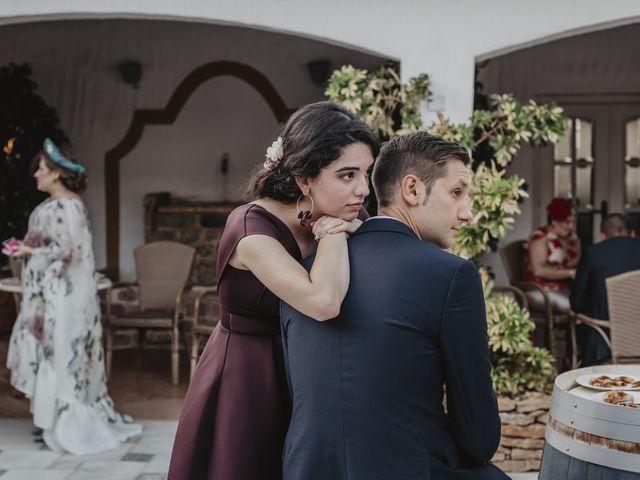 La boda de Jesús Andrés y Elena en Cartagena, Murcia 62