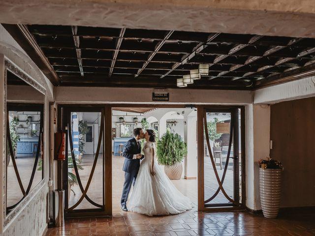 La boda de Jesús Andrés y Elena en Cartagena, Murcia 64