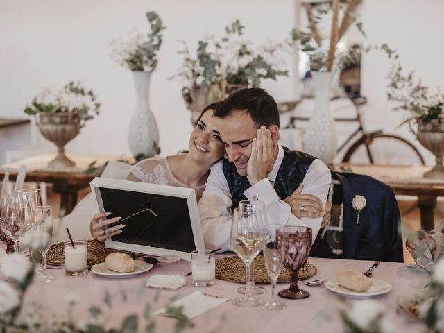 La boda de Jesús Andrés y Elena en Cartagena, Murcia 66