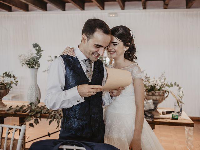 La boda de Jesús Andrés y Elena en Cartagena, Murcia 69