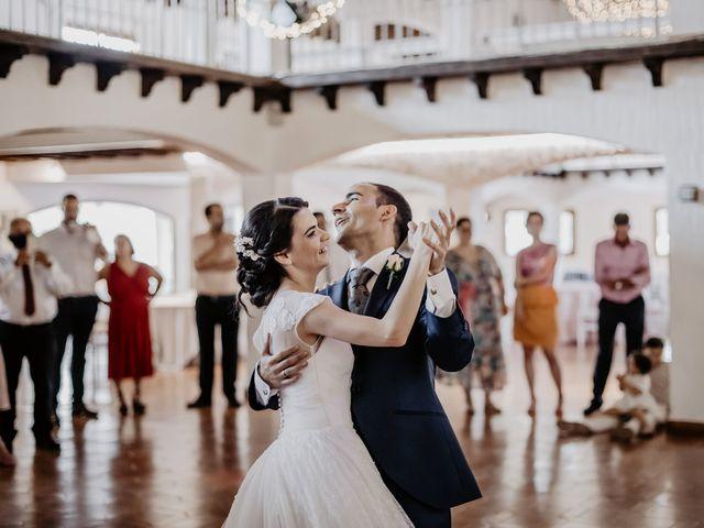 La boda de Jesús Andrés y Elena en Cartagena, Murcia 72
