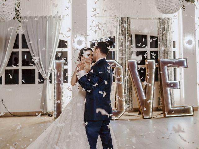 La boda de Jesús Andrés y Elena en Cartagena, Murcia 2