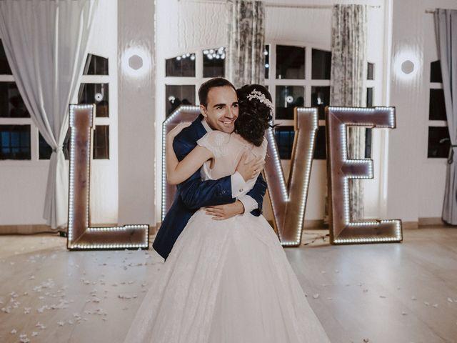 La boda de Jesús Andrés y Elena en Cartagena, Murcia 73