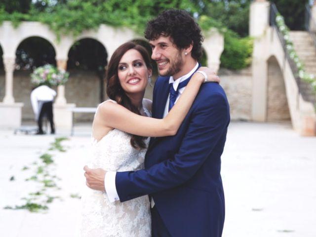 La boda de Carmen y Ciro
