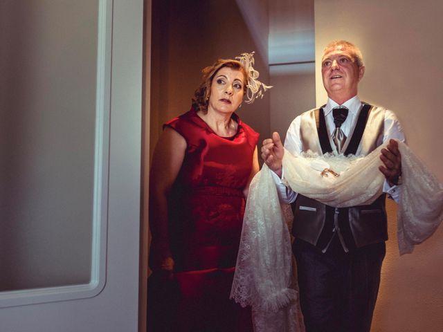 La boda de Rubén y Sandra en Toledo, Toledo 25