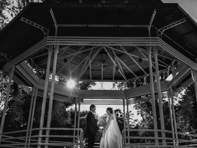 La boda de Rubén y Sandra en Toledo, Toledo 31