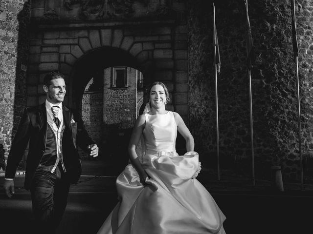 La boda de Rubén y Sandra en Toledo, Toledo 33