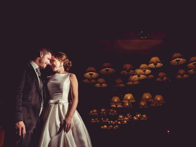 La boda de Rubén y Sandra en Toledo, Toledo 34