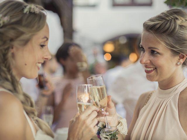 La boda de Ousmane y Jessica en Eivissa, Islas Baleares 59