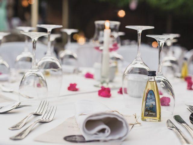 La boda de Ousmane y Jessica en Eivissa, Islas Baleares 61