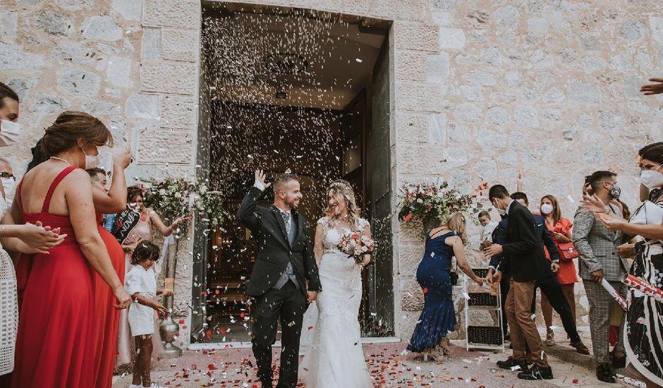 La boda de Cristian  y Hermelinda  en Orihuela, Alicante