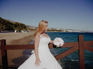 La boda de Sara y Samuel 2