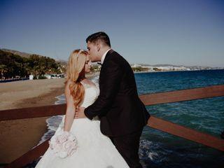 La boda de Sara y Samuel 3