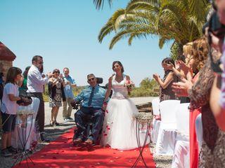 La boda de Laia y Oriol 2