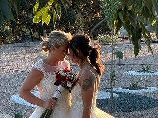 La boda de Mari Cruz y Yenny 2