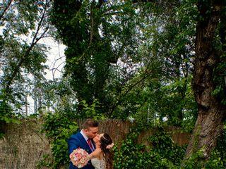 La boda de Alba y Manu 2