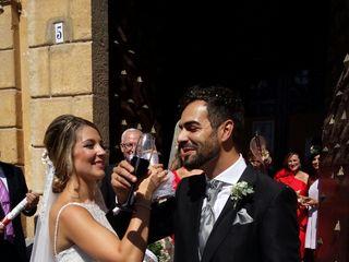 La boda de Laura y Víctor