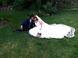 La boda de Maricruz y Gerardo