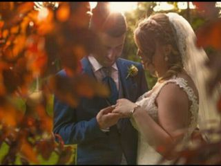 La boda de Maricruz y Gerardo 2