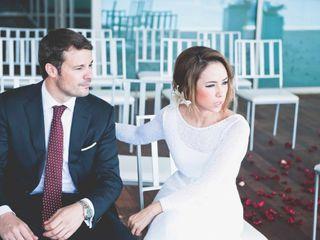 La boda de Belén y Juan