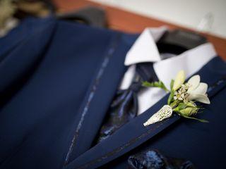 La boda de Kilian y Julio 1